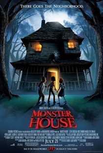 მონსტრი სახლი / Monster House  (ქართულად)