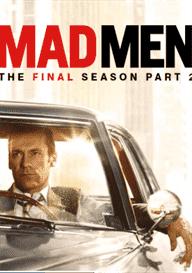 შეშლილები სეზონი 1 (ქართულად) / Mad Men  Season 1 / sheshlilebi  sezoni 1 (qartulad)