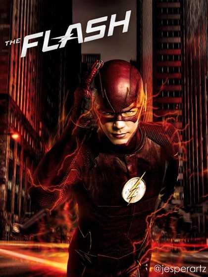 ფლეში სეზონი 4 (ქართულად) / The Flash Season 4 / fleshi sezoni 4 (qartulad)