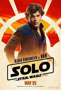 სოლო: ვარსკვლავური ომების ამბავი (ქართულად) / Solo: A Star Wars Story / solo varskvlavuri omebis ambavi (qartulad)