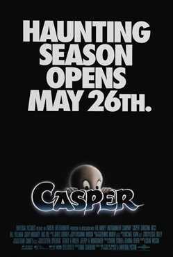 კასპერი / Casper   (ქართულად)