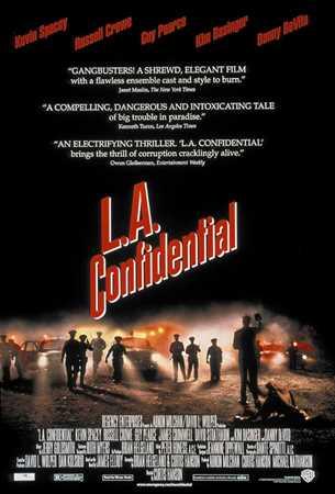 ლოს-ანჟელესის საიდუმლოებანი / L.A. Confidential  (ქართულად)