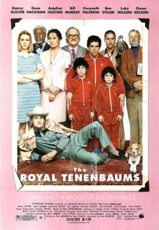 ტენენბაუმების ოჯახი / The Royal Tenenbaums  (ქართულად)