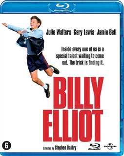 ბილი ელიოტი / Billy Elliot  (ქართულად)