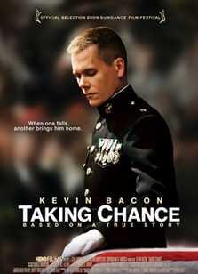ჩენსის დაბრუნება / Taking Chance  (ქართულად)
