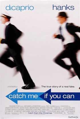 დამიჭირე, თუ შეგიძლია / Catch Me If You Can