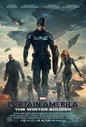 კაპიტანი ამერიკა: ზამთრის ჯარისკაცი / Captain America: The Winter Soldier (ქართულად)