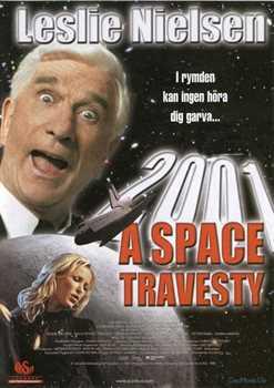 მეექვსე ელემენტი / 2001: A Space Travesty (ქართულად)