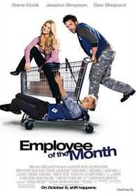 ჩემი ოცნების პაემანი / Employee of the Month  (ქართულად)
