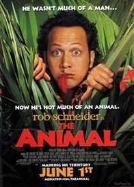 ცხოველი / The Animal  (ქართულად)