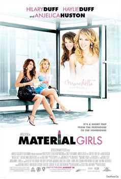 ბუნებრივი გოგონები / Material Girls  (ქართულად)