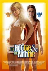 ლამაზმანი და მახინჯი / The Hottie & the Nottie  (ქართულად)