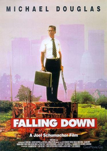დაცემა / Falling Down
