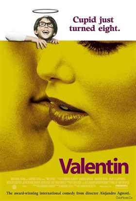 ვალენტინი / Valentin (ქართულად)