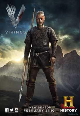 ვიკინგები - სეზონი 2 / Vikings - Season 2 (ქართულად)