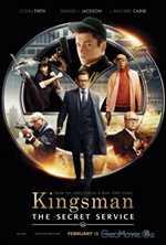 კინგსმენი: საიდუმლო სამსახური / Kingsman: The Secret Service (ქართულად)