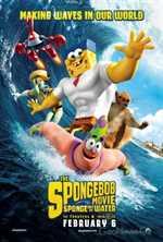 სპანჯბობი / The SpongeBob Movie: Sponge Out of Water (ქართულად)