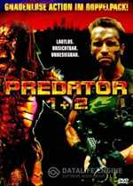 Predator 2 / მტაცებელი 2 (ქართულად)