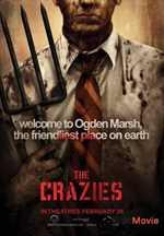 The Crazies / შეშლილები (ქართულად)