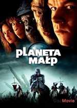 მაიმუნების პლანეტა (ქართულად) / Planet of the Apes