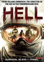 Hell / ჯოჯოხეთი (ქართულად)
