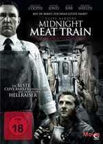 The Midnight Meat Train / შუაღამის ექსპრესი (ქართულად)