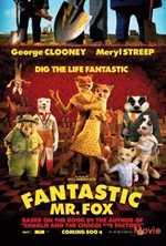 შეუდარებელი მისტერ ფოქსი  / Fantastic Mr. Fox (ქართულად)
