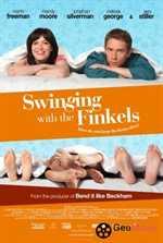სექსი გაცვლით ფინკელებთან / Swinging with the Finkels  (ქართულად)