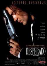 სასოწარკვეთილი (ქართულად) / Desperado
