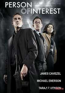 ინტერესის ობიექტი - სეზონი 2 / Person of Interest - Season 2