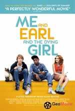მე, ერლი და მომაკვდავი გოგო / Me and Earl and the Dying Girl  (ქართულად)