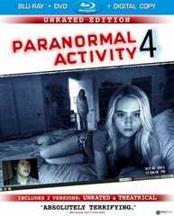Paranormal Activity 4 / პარანორმალური მოვლენა 4 (ქართულად)