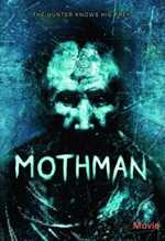 Mothman / ადამიანი-ფარვანა (ქართულად)