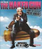 შიშველი პისტოლეტი : პოლიციის განყოფილება / The Naked Gun: From the Files of Police Squad  (ქართულად)