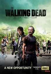 მოსიარულები გვამები - სეზონი 6 / The Walking Dead - Season 6 (ქართულად)
