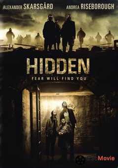 დამალული / Hidden (ქართულად)
