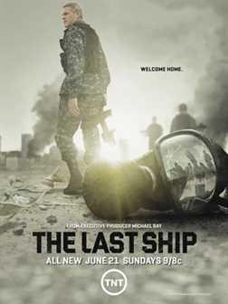 უკანასკნელი გემი სეზონი 2 THE LAST SHIP Season 2 (ქართულად)