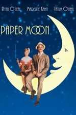 ქაღალდის მთვარე / PAPER MOON (ქართულად)