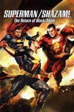 სუპერმენი, შეზამი! ბლექ ადამის დაბრუნება / The Return of Black Adam (ქართულად)