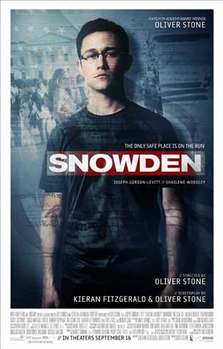 სნოუდენი / Snowden (ქართულად)