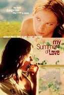 ჩემი სიყვარულის ზაფხული / My Summer of Love (ქართულად)