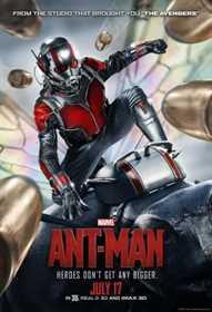 ადამიანი-ჭიანჭველა / Ant-Man (ქართულად)
