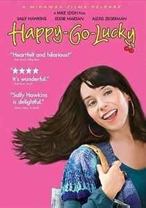 უდარდელი / Happy-Go-Lucky (ქართულად)