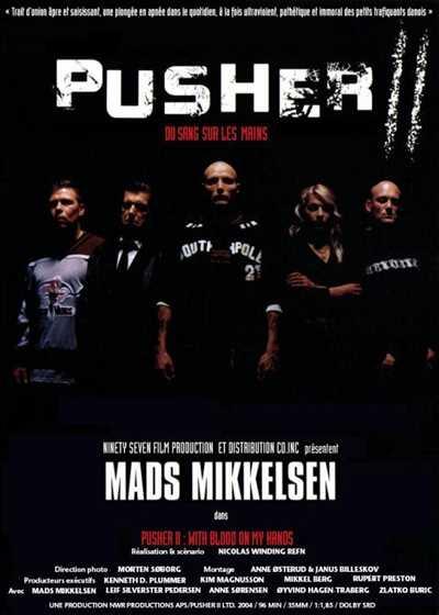დილერი 2: სისხლიანი ხელები / Pusher II: With Blood on My Hands  (ქართულად)