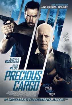 ღირებული ტვირთი / Precious Cargo (ქართულად)