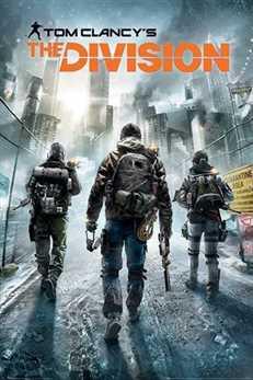 დაყოფა: აგენტის წყაროები / The Division: Agent Origins (ქართულად)