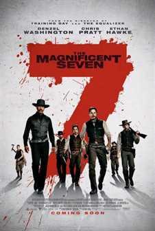 შესანიშნავი შვიდეული / The Magnificent Seven (ქართულად)
