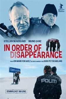 სულელური საქმე / In Order of Disappearance (ქართულად)