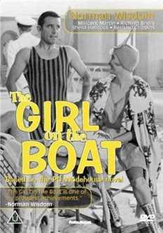 გოგონა ბორტზე / THE GIRL ON THE BOAT  (ქართულად)