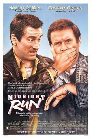 მოასწრო შუაღამემდე / Midnight Run (ქართულად)
